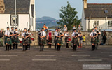 Ullapool and District Junior Pipe Band